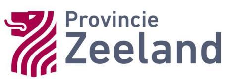 provincie zeeland logo
