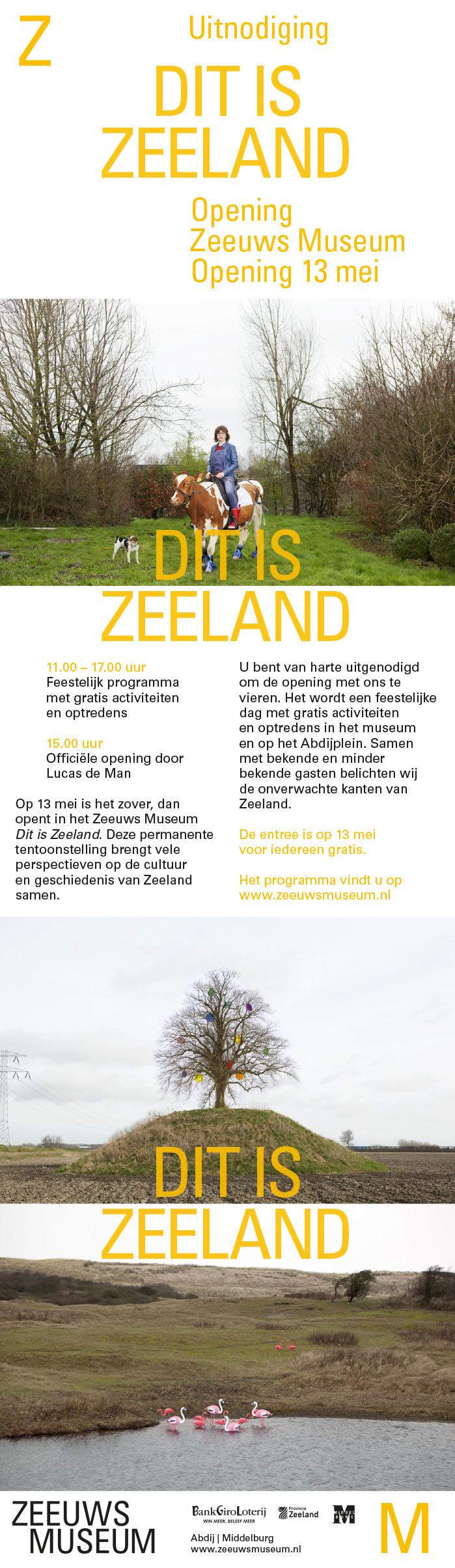 Dit is Zeeland Zeeuws Museum