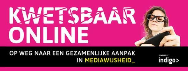 kwetsbaar online logo